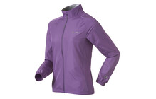 Odlo Ladies Jacket MULTI violet
